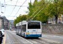 Sabiedriskā transporta joslas