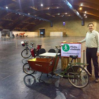 Green Expo Riga 2018
